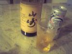 ウイスキー&サイダー.JPG