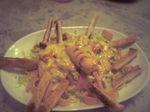 キャベツのサラダ.JPG