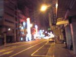 台北の深夜.JPG