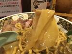 すごい煮干しラーメン凪麺.JPG