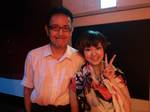 Kaolu With舞希子さん.JPG