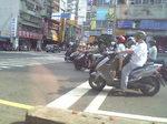 バイクが多い.JPG