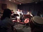 カメレオンbabyライブ.JPG