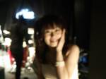 ヒロロンと東京タワーからの夜景20140416.JPG