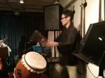 フクシマンの和太鼓.JPG