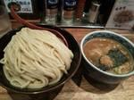 三田製麺所あつもり.JPG