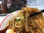 中本草加店麺.JPG