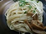 常勝軒濃厚つけ麺麵.JPG