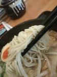 東龍軒の麺.JPG