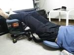 楽な椅子.JPG