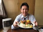 海老フライとkaolu (2).JPG