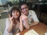 華&Kaolu.JPG