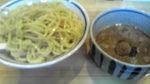 蕾第2章の魚介つけ麺.jpg