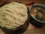 薄くなった三田製麺所.JPG