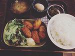 釧路のカキフライ定食.JPG