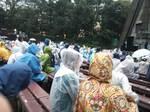 雨の日比谷野音.JPG