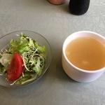 Rarout soup&salad.JPG