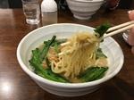TETSUにら味噌ラーメン麺.JPG
